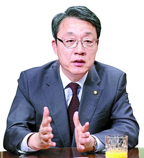 바른미래당 김성식 의원