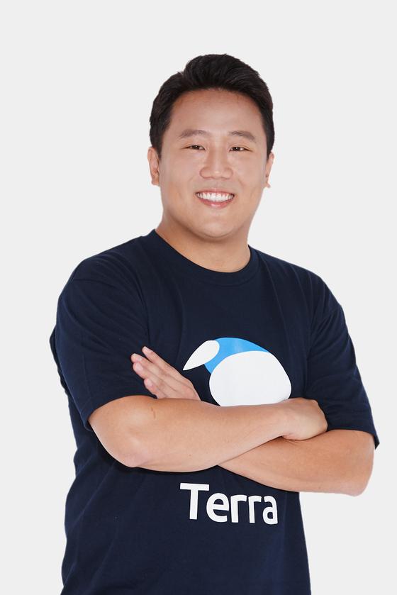 신현성 테라 대표