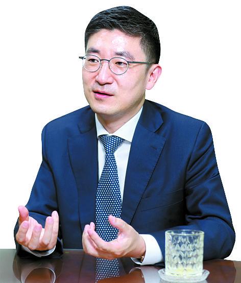 자유한국당 김세연 의원