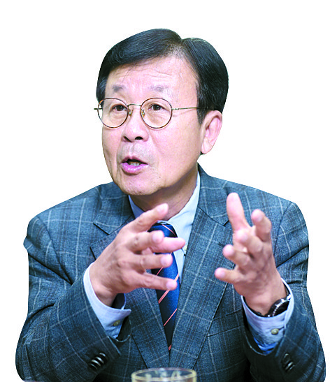 더불어민주당 원혜영 의원