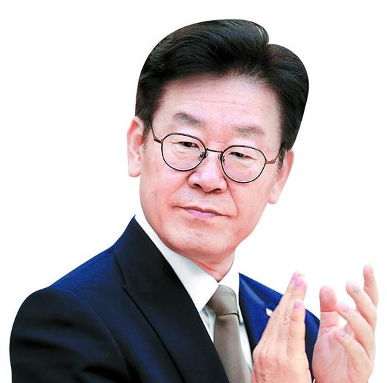 이재명. [연합뉴스]