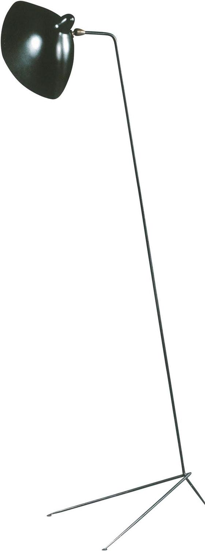전등 갓이 하나 달린 스탠딩 램프(Standing lamp 1 arm)