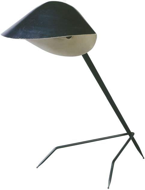 탁상용 트라이포드 램프(Tripod Lamp)