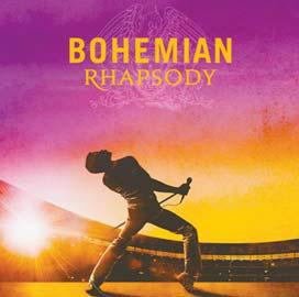 영화 '보헤미안 랩소디' OST는 퀸 음악의 종합선물세트다. 브라이언 메이가 기타로 연주하는 20세기 폭스사 로고송부터 디테일이 살아있다.