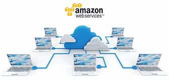 클라우드 서비스인 아마존웹서비스(AWS)의 지난해 매출은 210억 달러로 아마존 전체 매출의 12%를 차지했다. [사진 아마존]