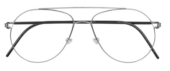 레트로 이미지가 강한 린드버그의 투브릿지 안경 모델. [사진 린드버그]
