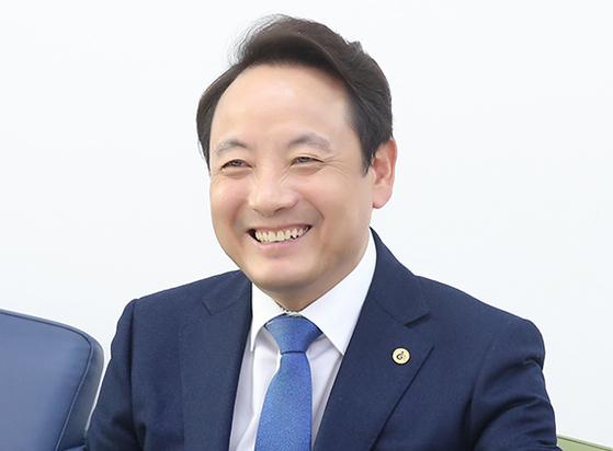 임택 광주 동구청장