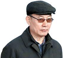 김용섭 비정규교수노조 위원장