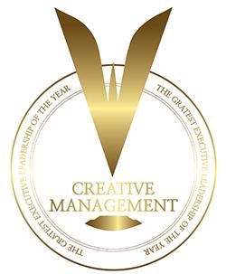 창조경영 로고