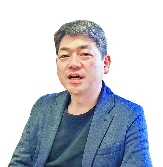 마쓰타니 모토카즈 교수