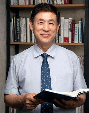 서울과기대 제12대 총장임용후보자 이동훈 교수