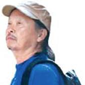 윤태옥 중국 여행객