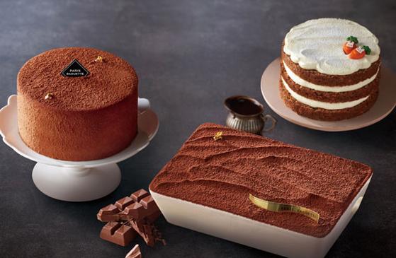 파리바게뜨, 잇템처럼 갖고 싶은 케이크, '잇케이크(It cake)' 출시