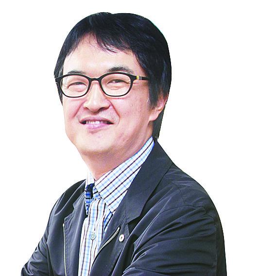 서창록 고려대 국제대학원 교수