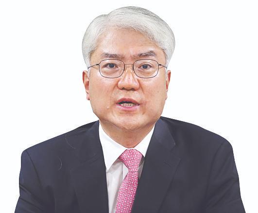 임지봉 서강대 법학전문대학원 교수