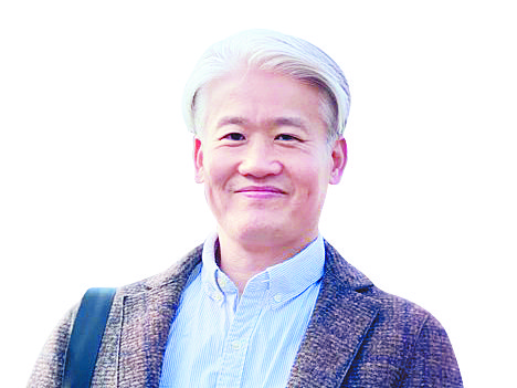 윤종웅 한국가금수의사회 회장