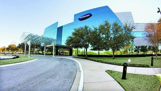 신·증설 검토 보도가 나온 미국 오스틴 삼성전자 반도체 공장. [사진 삼성전자]