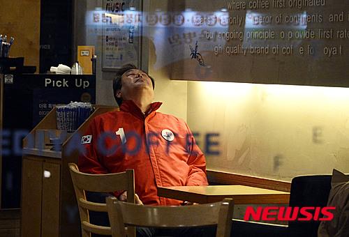 [20대총선]與, 수도권 대참패…서울은 탄핵때보다 적어