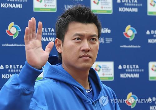 대만 왕젠민 코치
