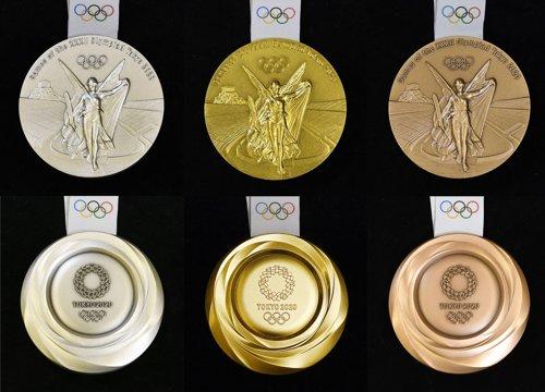 2020 도쿄올림픽 메달
