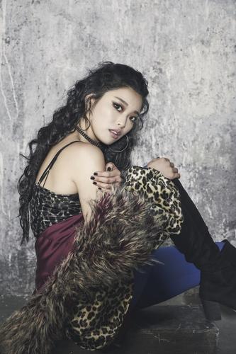 뮤지컬 배우 김수하