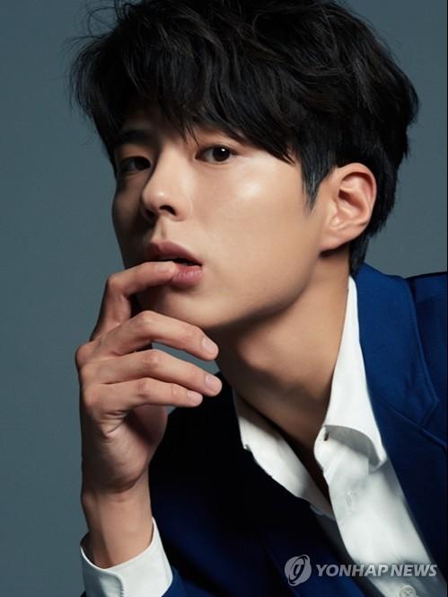박보검 배우