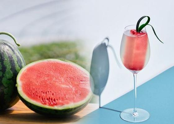 올 여름 다양한 레시피로 '수박' 즐기는 방법!