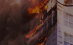 서울, 그곳이 불안하다 Ⅰ - 큰 불 나는 건물은 따로있다