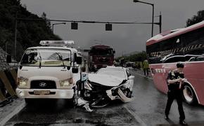 '마(魔)의 고속도로' 데이터로 찾아낸 사고다발 구간 18